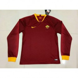 Size:18-19 roma home long sleeve