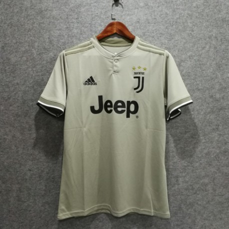 14+ Juventus Away Kit 19/20