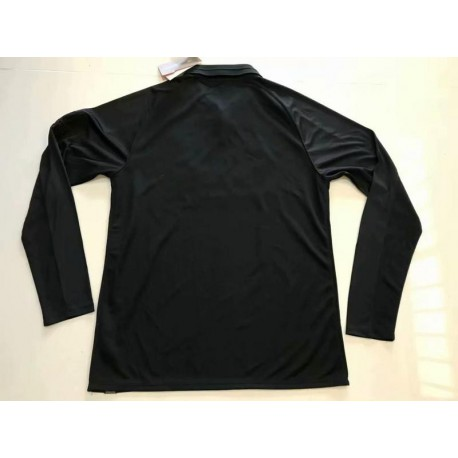 Liverpool 125 years black limited edition long sleev