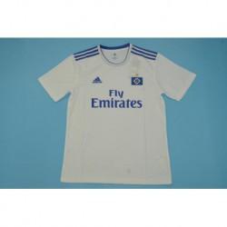 HSV Home White Size:18-1