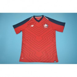 Lille home jerseys size:18-1