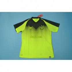 Celts away soccer jersey size:18-1