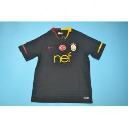 Galatasaray away black size:18-1