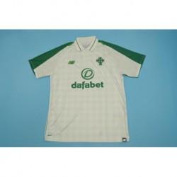 Celtic away white size:18-19 seaso