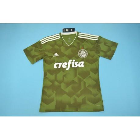 Palmeiras 3rd green size:18-1