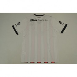 River plate third soccer jersey size:18-1