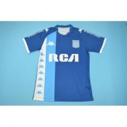 Racing club away soccer jersey shirt 20 size:18-201