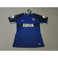 Size:17-18 boca third soccer jerse