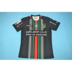 Size:18-19 palestino deportivo blac