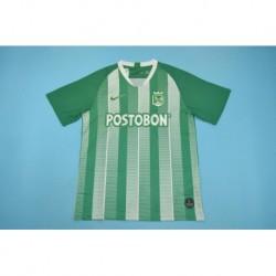 Atletico nacional home jersseys size:18-1