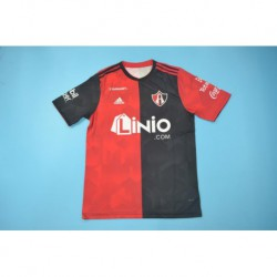 Size:18-19 atlas home soccer jersey