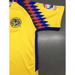 American away yellow size:18-19 kid kit