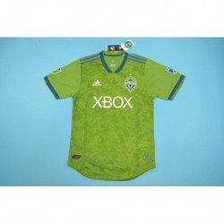 Seattle Sounders Home Player Version Size:18-1