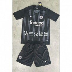 Frankfurt black kid kits 20 size:18-201