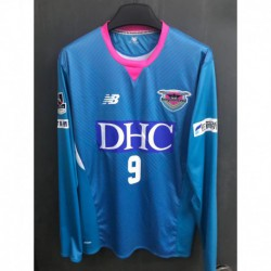 Sagan tosu long sleeves torre