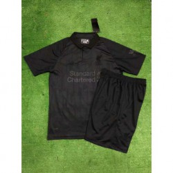 Liverpool 125 years black limited edition kid ki
