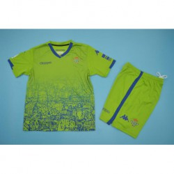 Be-tis 3rd green kid kits size:18-1