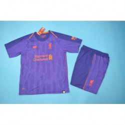 new style 0eafb 4426b Liverpool Purple Kit 2018,Liverpool Jersey Size Guide ...