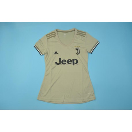 juventus t shirt women juventus away kit ronaldo juventus away women jerseys size 18 19 jerseysuperb