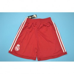 Red gk shorts size:18-1