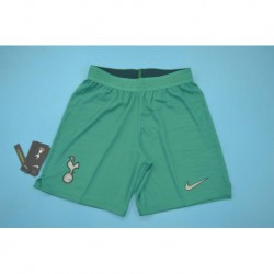 Tottenham 3rd Green Shorts Player Versio