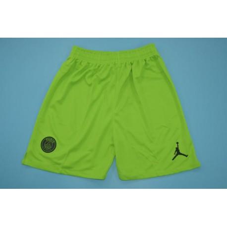 Green Michael Jordan Jersey,Green Adidas Soccer Shorts,pa-ris ...