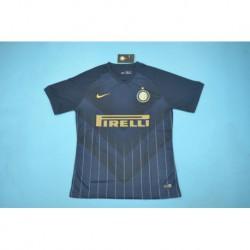 Size:19-20 Inter Milan Home Picture Versio