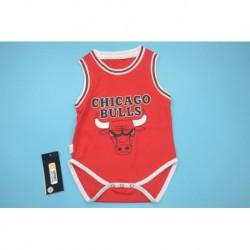 Red bull jordan baby shirt