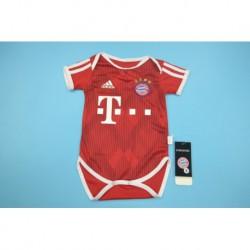Bayern home baby shir