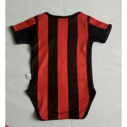 Ac milan baby jersey