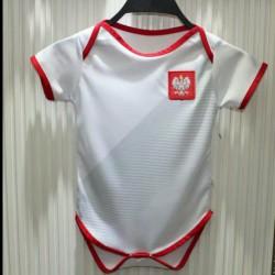 Poland baby shirt