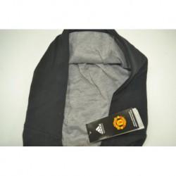 Zne hoodie jacket manutd black size:17-1