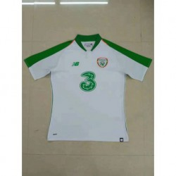 Ireland Away Soccer Jersey 20 Size:18-201