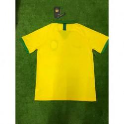Size:19-20 brazil home jerse