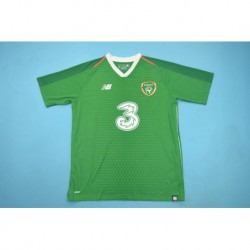 Ireland Home Soccer Jersey 20 Size:18-201