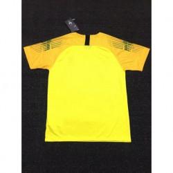 France yellow gk shir