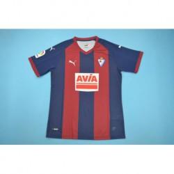 Eibar home jerseys size:18-1