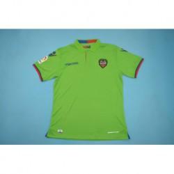 Levante third away soccer jersey 20 size:18-201