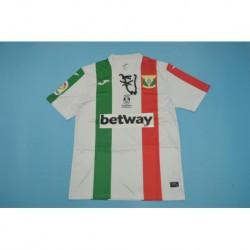 Leganes away jerseys size:18-1