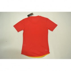 Player Version 2018 Spain Home Soccer Jerse