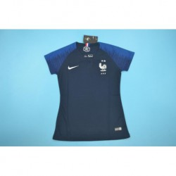 France home women two stars jerseys 201