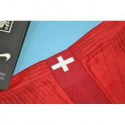 England away red women jerseys 201