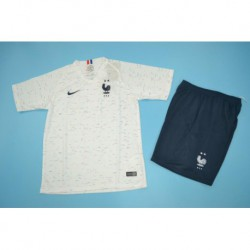 France away 2 star kids ki