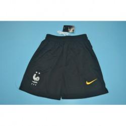 France black gk shorts size:18-1