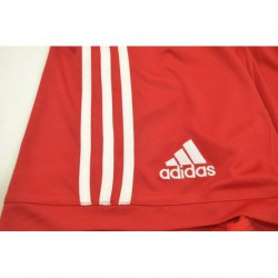 Germany red gk shorts 201
