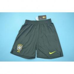 Brasil green training short