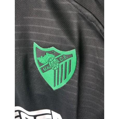 Size:18-19 ma-Laga black soccer jeresys s-2X