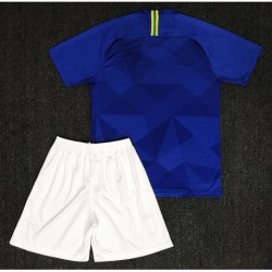 Brasil away china top quality adult kit 201