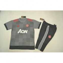 Manutd gray ss training set size:18-1