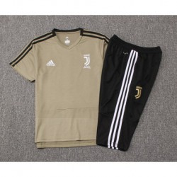 Juventus gold ss training set size:18-1